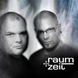 RAUM+ZEIT - LIVE DJ MIX - MODULAR CONSTRUCTOR 14.03.2014