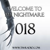 DJ kiDe - Welcome To My Nightmare 018