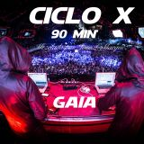 "CICLO X GAIA ""MADRE TIERRA"" 30-04-16"