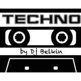 Dj Belkin – Crazy Techno live mix #2