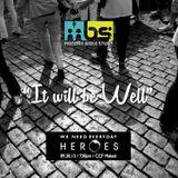 20130930   MBS - We Need Everyday Heroes: It will be WELL - Ickhoy De Leon