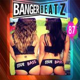 PeeTee Bangerbeatz 87 (New Electro & House Club Mix 2016)