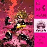 Kikemán- Ritmos de acero