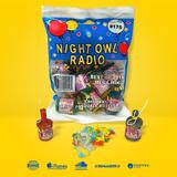 Night Owl Radio 175 ft. Best of 2018 Mega-Mix