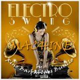 ELECTRO SWING MACHINE P176 by Rino Barbablues Busillo Dj
