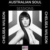 Australian Soul Sessions w/ Chelsea WIlson - 19.11.17