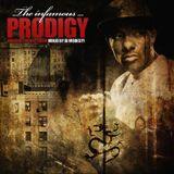 DJ MODESTY - THE INFAMOUS PRODIGY (MOBB DEEP) MIXTAPE Edition