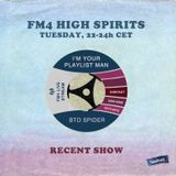 Jack The Box Exclusive for High Spirits/FM4 in Austria.