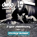 Strange Manner - DnB Culture 5 year anniversary mix