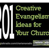 201 Creative Evangelism Ideas for Your Church