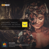 ORGANIC MAGIC - BY DIANA EMMS