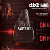SALLY LOVE PRESENTS DISCRETION -  August