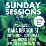 Laszlo - Sunday Session very far from the Sea