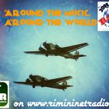 Around the music, around the world, 15.01.2014 on www.rimininetradio.it