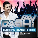 #63 - Dabhi's Dancefloor with Jay Dabhi