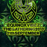 BACK TO MARS @ Equinox Dark Forest Psy set 151 BPM, 21 sep 2013