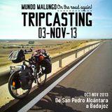 TripCasting - 2013-11-03