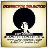 SAMPLE EXAMPLE SHOW: Rare Groove/Funk with BETTY WRIGHT & BOBBY WOMACK feature