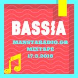Mansta Radio Mixtape 17.3.2018