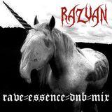 Razvan - Rave Essence (DnB Mix)