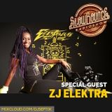 SlowBounce Radio #269 with Dj Septik + Guest: Zj Elektra - Future Dancehall, Tropical Bass