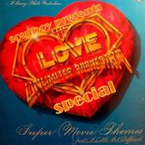 barry white love unlimited orchestra special
