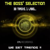 1 Label, 30 tracks | EML Recordings (The Boss' Selection)