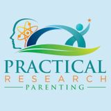 PRP027 Sensitive Child: How to Help them Thrive Part 1
