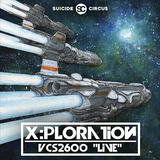 VCS2600 live at X:Ploration 2017-03-03 (Suicide Circus Berlin)