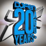 DJ Fen - 20 Years Ago