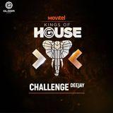 DJ STEVE - MOVITEL KINGS OF HOUSE CHALLENGE DEEJAY