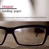 """#CitofonareGutenberg: Andrea Zanetti presenta il progetto """"Stoner. Landing pages"""""""