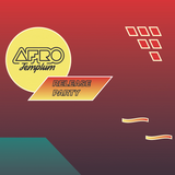 AFROTEMPLUM 1/2 • AFRO TEMPLUM SOUND SYSTEM - FILIPPO SIRACUSA - MATSUDA - WHODAMANNY