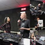 D-Vox & Guests: Flemcy Music Showcase with JP Lantieri on Afro*disiac Live Radio - Feb 19
