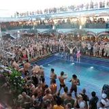 Atlantis Cruise Pool Party 2015