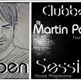 Open Session Santiago - Vol.6 - Clubber