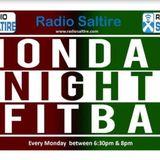 Monday Night Fitba: Weekend Friendlies/Harry Cochrane - 10/7/17