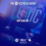 Mr Lexicon - The Xmas OMC Alldayer 2017