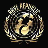 Rave Republic - Open Format 2017 Mix