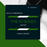 The M Series - Issue 007