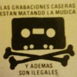 La RadioCasseta (Programa 5 Ranas) 9 - 5 - 2014