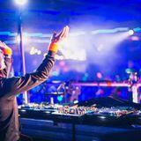 Maarten Vancoillie - DJ-Set Run To You - 17/03/2018