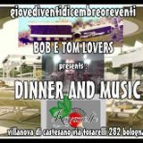 ANTEPRIMA DINNER AND MUSIC PART ONE