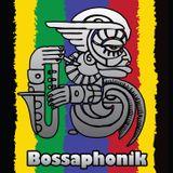 DJ Bossaphonik Dan dancefloor set @ The Cellar November 2016