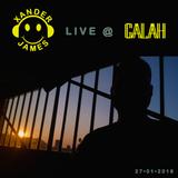 Xander James - Live @ Galah (27-01-2018)