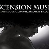 Ascension Music Mix/Tee Mallory  November 2017