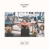 | DISCHORD | w/ Millú | E5