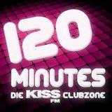120 Minutes Radio Show 98.8 KISS FM Berlin Guest Mix David Luca 17.01.2013