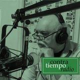 Contratiempo Radio • 05-19-2019 • Radio en Español • León Leiva Gallardo y Reseña de Poesía en Abril