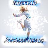 KostyaD - Atmospheric Vol.9 [Summer - 2017]